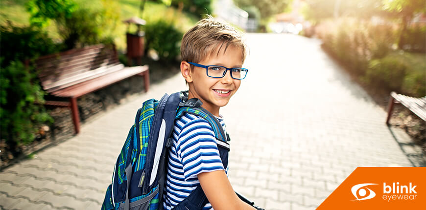 The Importance Of Kids' Back To School Eye Exams